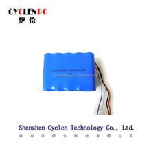Auto battery 18.5V 8000mah battery pack rechargeable battery Li-ion