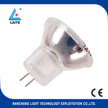 halogen lamp bulb for zeiss microscope 8v 20w GZ4 64255 replacement