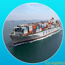 China professional door to door sea freight forwarder shipping to OAKLAND,Ca----Jacky(Skype: colsales13)