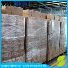 Biodegradable malaysia pallet wrap stretch film