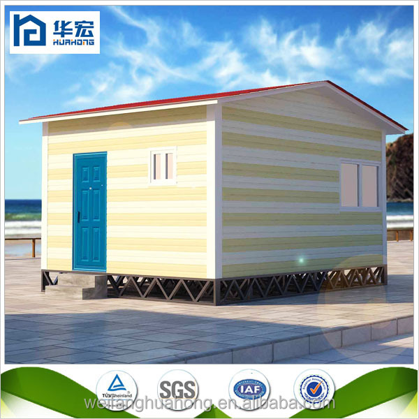 Low cost disateproof TUV dura shelter