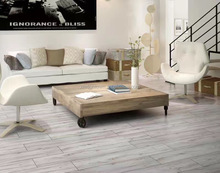 beautiful design nature hot sale and 3d digital non slip ceramic floor tile 150X800mm