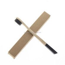 High Quality Cheap Price bamboo toothbrushes, Low-Carbon Green Natural Bamboo Good Handle