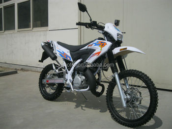 EEC 50cc adults dirt bike