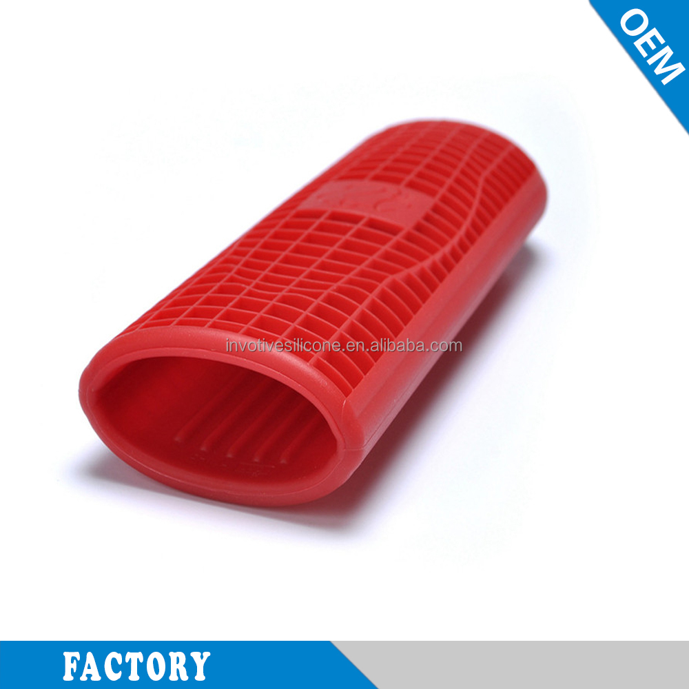 Sedex 4 Pillar Factory Removable Pan Handle Silicone