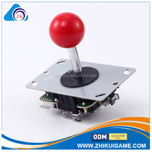 Hot Sale Design Arcade Accessories 12v Joystick Controller Replacement Parts