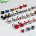 CMP waterproof High quality Anti-vandal wealth metal switch push button