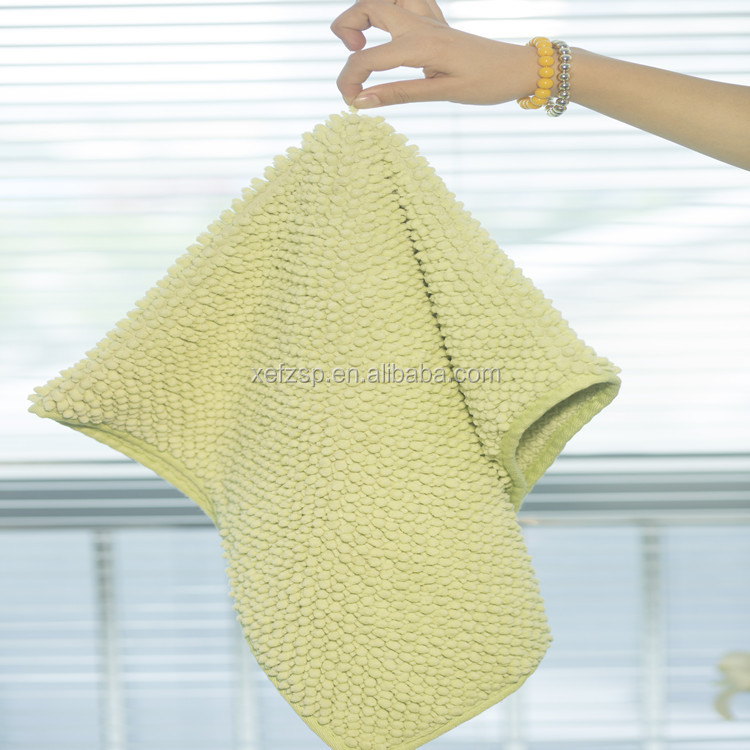 hotel polyester washable shape bath mat roll price