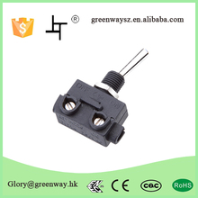 Wholesale China supplier 2a 250v on off toggle switch