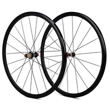 China supplier bicycle parts road bicycle wheels with 4 bearing