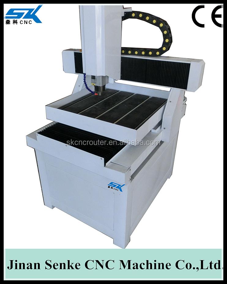hobby milling machine cnc