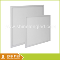 Hot selling 620x620mm 40W TUV approved 2ftx2ft led panel light
