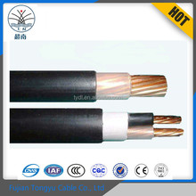Cable Manufacturer 2mm2 4mm2 6mm2 8mm2 10mm2 Black And Red DC Solar Photovoltaic pv solar power cable for solar PV system