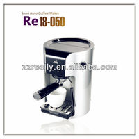 Semi-auto Pump Coffee Maker with CE Approved