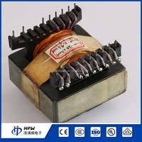 High Quality High Frequency Transformer Winding