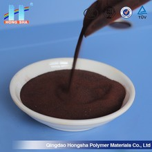 Powder lignin calcium sulphonate for concrete water reducer