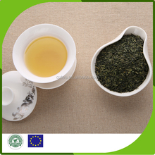 Chinese green tea brands healthy green slimming tea