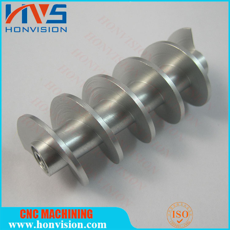 stainless steel cnc turning/lathe part machining shenzhen