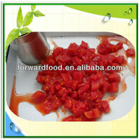 diced tomatoes wholesale
