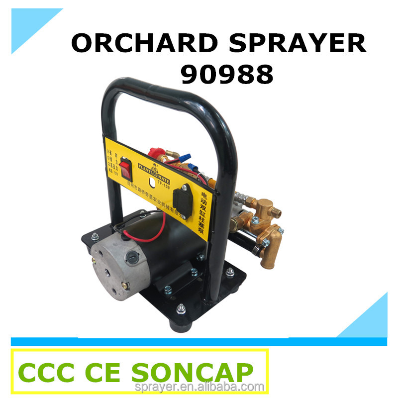 Orchard and High Trees High Pressure Water Pump Agricultrual Power Sprayer (90988)