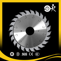 Metal Cutting Carbide Circular Saw Blade