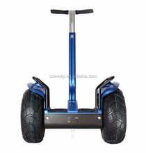 hot sell Big Wheels Electric chariot with Samsung Lithium battery