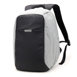Newly Leisure usb charging travel sports rucksack anti theft backpack laptop backpack bag