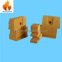 refractory fire brick for hot blast furnace