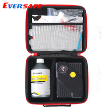 Hangzhou Eversafe Car Care Products Emergency Tire Sealant with Inflator (SHW01)