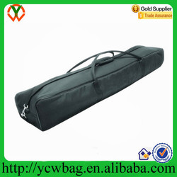Wholesale Large Rectangle Waterproof golf travel bag