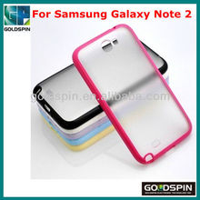 Manufacturer!!! Cell Phone Case for Samsung Note2 N7100