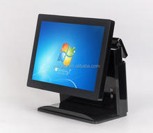touch screen pos terminal can used as lottery pos terminal /cash register