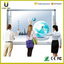 RoHs FCC CE Touch Screen Smart Interactive Whiteboard