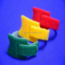 New style most popular magic tape self gripping cable ties