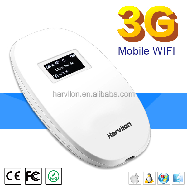 Broadband Pocket Mobile WI-FI 3G 2G Good Price Router