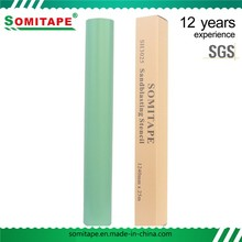 SOMITAPE SH3025 Premium Quality Sticky Sandblast Stencil Film for Masking Protection