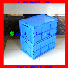 Plastic Fold up Crate for the with the low price