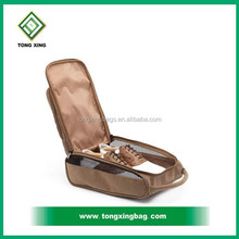 High Quality Fashionable Golf Shoe Bag