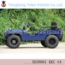 dune buggy 110cc mini Jeep telee rover atv