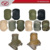 Tactical elbow &knee pad/knee support/camouflage green knee pads