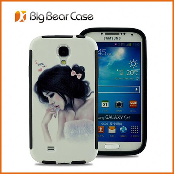 Hot selling arts and crafts mobile phone case