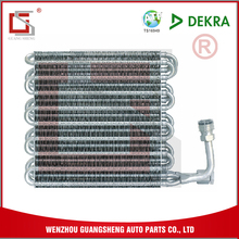GUANGSHENG Universal OEM Air Conditioning Ac Evaporator Unit For Volvo Truck Classic Car