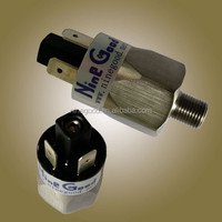 adjustable water pump high pressure switch 1042