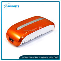 Smart mobile power bank ,H0T348 3g wi-fi router , 3g wifi portable router