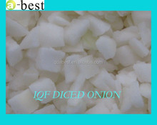 IQF ONION DICES