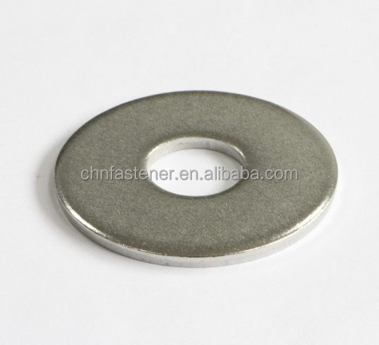 DIN9021 Stainless steel Fender washer