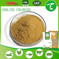 Choline chloride 60% feed grade cheap price