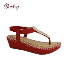 latest design indian fashion women juti shoes sandal china wholesale ladies flat sandal shoes