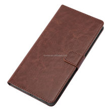 Premium Retro Pu Leather Flip Stand Wallet Case For Sony Xperia XA, For Sony XA Cover