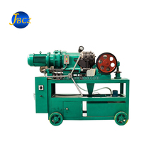 Automatic thread rolling machine for rebar machine tool equipment